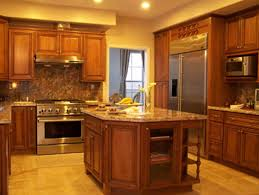 Small Picture Kitchen Designs With Maple Cabinets Home Design