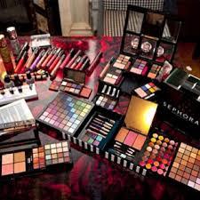 full sephora makeup set
