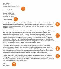 Example Cover Letter For First Job 10 Cover Letter Templates To Perfect Your Next Job Application