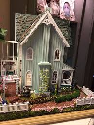 side yard bl 112 dollhouse miniature