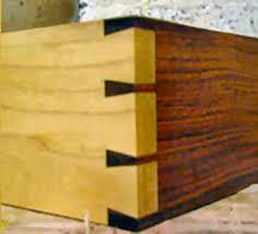 box joint vs dovetail. box joint vs dovetail