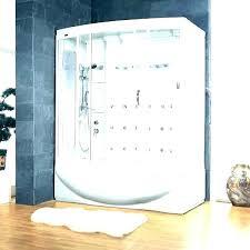 best one piece b shower combo tub for small spaces clocks enchanting bath unit fiberglass stalls
