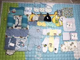Trọn bộ đồ sơ sinh Mùa Thu - Gói Tiết Kiệm - Mẹo Nuôi Bé - Chuyên đồ sơ sinh  , Trọn bộ sơ sinh cần thiết