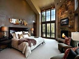 country master bedroom ideas.  Bedroom Master Bedroom Ideas Rustic  With Sitting Room Home Design For Country Master Bedroom Ideas O