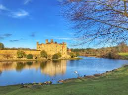 Royal Attractions: Must Visit British Castles and Palaces Near ...