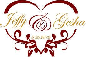 wedding designs. wedding heart design Goalgoodwinmetalsco