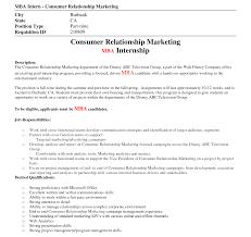 Simple Internship Applicationr Letter Sample Also Resume Examples