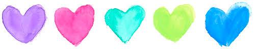 Image result for hearts banner