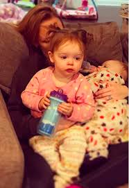 three little es source insram macideshanebookout maci bookout is the proud mom of three kids