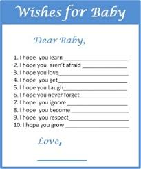 Games For Baby Shower Boy  Baby Shower Ideas GalleryShower Games For Baby