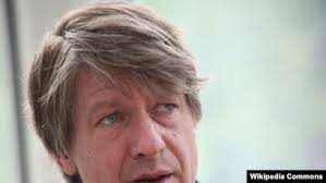 Interview: 'Ridicule Is A Powerful Weapon,' Says P.J. O'Rourke