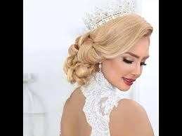 Coiffure Mariage 2019 Maquillage Mariage