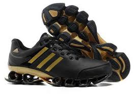 adidas 2018 shoes. mens black gold latest shoes 2016 luxury deisgner adidas bounce leather running 2018