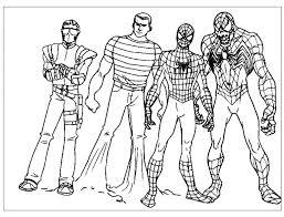 Black Spider Man E Wiring Diagram Database
