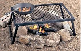 round outdoor fire pit grate grills cooking firepit design picture with grates for decor 18