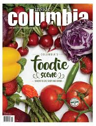 Inside Columbia Magazine November 2019 by Inside Columbia Magazine - issuu