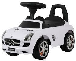 <b>Каталка</b>-толокар Chi lok BO <b>Mercedes</b>-<b>Benz SLS AMG</b> (Z332) со ...