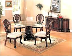 small round glass dining table kitchen 2 chairs for furniture with and imag