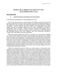 history of makeup essay mugeek vidalondon  makeup through the ages essay 9 a brief history of the doentary film pdf munication theater