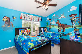 toy story themed bedroom photo - 10