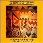 <b>Kronos Quartet</b> - <b>Pieces</b> of Africa - Amazon.com Music