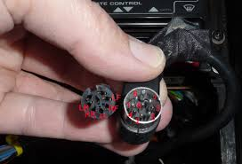 cd plus aftermarket parts power issue discussion forums dunno whether this helps at all but here s the pinout from the 8 pin din connector to the amp