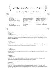 Accomplishments For Resume For Student – Goodvibesbrew.com
