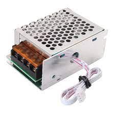 Sipariş Elektrikli Fırın, Su Isıtıcı İçin Ac Scr Voltaj Regülatörü Dimmer  4000w 220v Elektrikli Motor Hız Sıcaklık Kontrol ~ Elektrik Ekipmanları Ve  Malzemeleri \ UniversalWorld.news
