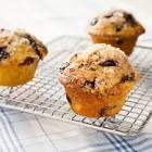 best blueberry muffins  cook s illustrated