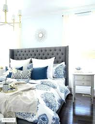 Grey And White Bedroom Decor Blue And White Bedroom Ideas Full Size ...