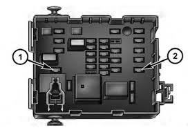 dodge journey (2018) fuse box diagram auto genius dodge caliber fuse box dodge journey (2018) fuse box diagram