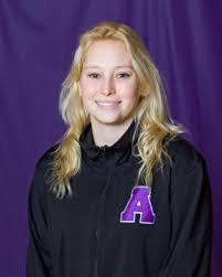 Kristin Ouellette - 2010-11 - Women's Swimming and Diving ...