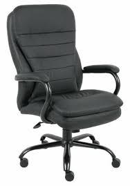 Компьютерное <b>кресло Brabix Heavy</b> Duty HD-001 для руководителя