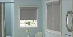 best blinds for bathroom. Creative Of Blinds For Bathroom Window Best Roller Bathrooms Save On D