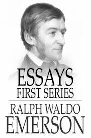 Essays  First Series  Amazon co uk  Ralph Waldo Emerson     Amazon com Skip navigation  Sign in  Search  Ralph Waldo Emerson
