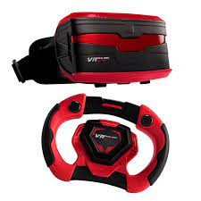 VR Real Feel Sanal Gerçeklik Araba Yarışı Oyun Seti 8736