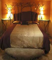 Of Romantic Bedrooms Romantic Bedroom Interior Design Sekoya Originals Bed Tree Of Love