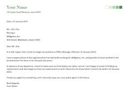 Ideas Collection How To Write A Resignation Letter Forbes For Forbes