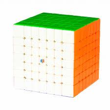 Кубик Рубика YuXin 7x7 Hays 7 Magnetic