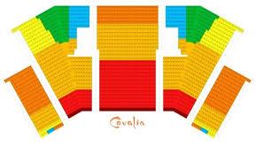 Cavalia Montreal Seating Chart Cavalia Burbank Tickets