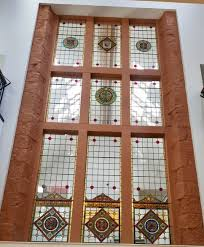 Glass Design Home Awm Stained Glass Design Glasgow