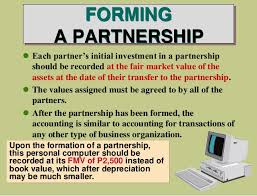 Creating A Business Partnership Agreement Best Of Sample Business ...