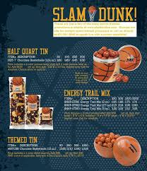 promotional basketball midnite 020614 food gifts foam