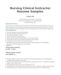 Nurse Educator Resume Examples Nursing Teacher Resume Sample Nurse Educator Fresh Examples Resume
