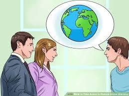 Ways to Take Action to Reduce Global Warming   wikiHow Image titled Take Action to Reduce Global Warming Step