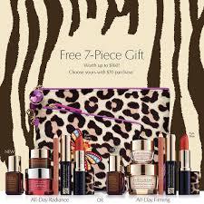free 7 pc fall 2020 gift set w