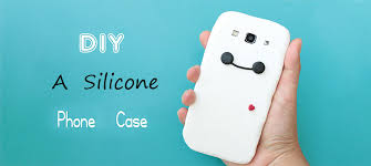 diy a silicone phone case by yourself categories how to