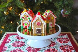 easy creative gingerbread house ideas. Simple Gingerbread DIY Gingerbread House Kit Includes Decorations Gingerbread House Ideas  And A Free Printable Topper Inside Easy Creative Ideas