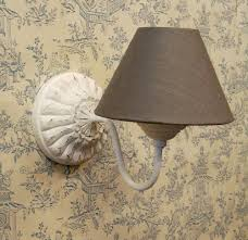 sconce shabby chic wall lights with br fixture 2 light