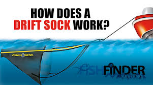 How Does A Drift Sock Work Fish Finder Reviews
